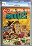 Hercules #5