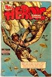 Heroic Comics #67
