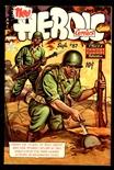 Heroic Comics #87