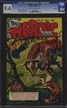 Heroic Comics #61