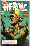 Heroic Comics #72