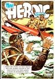 Heroic Comics #50