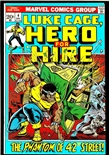 Hero for Hire #4