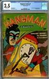 Hangman Comics #2