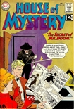 House of Mystery #124
