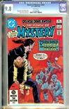 House of Mystery #302