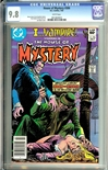 House of Mystery #306