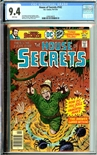House of Secrets #142