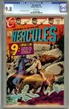 Hercules #9