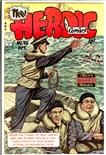 Heroic Comics #93