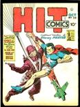 Hit Comics #24