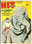 Hit Comics #49