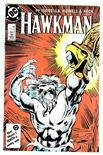 Hawkman (Vol 2) #5