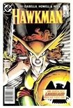 Hawkman (Vol 2) #6