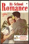 Hi-School Romance #1