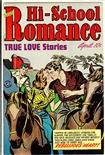 Hi-School Romance #20