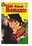 Hi-School Romance #40