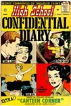 High School Confidential Diary #2