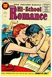 Hi-School Romance #42