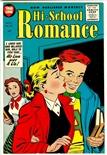 Hi-School Romance #45