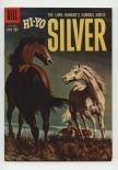 Lone Ranger's Famous Horse Hi-Yo Silver #31