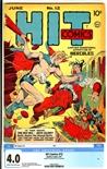 Hit Comics #12