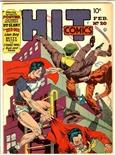 Hit Comics #20