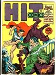 Hit Comics #21