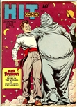 Hit Comics #32