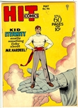Hit Comics #46