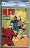 Hit Comics #58