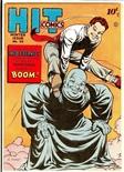 Hit Comics #34