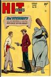 Hit Comics #39