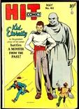Hit Comics #40