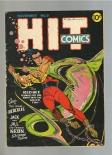 Hit Comics #5
