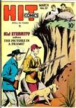 Hit Comics #57