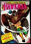 Hawkman #16