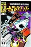 Hawkeye #2