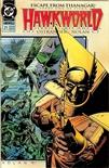 Hawkworld (Vol 2) #21