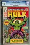 Incredible Hulk Annual #2