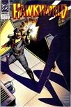 Hawkworld (Vol 2) #5