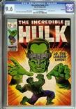 Incredible Hulk #115