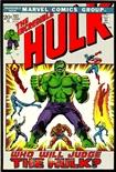 Incredible Hulk #152