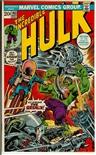 Incredible Hulk #163