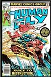 Human Fly #2