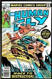 Human Fly #2