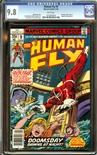 Human Fly #9