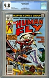 Human Fly #11