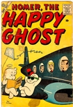 Homer the Happy Ghost #11