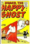 Homer the Happy Ghost #9